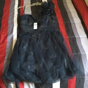 Bcbgmaxazria size 10 dress